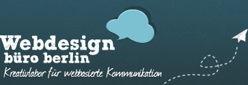 Webdesign Buero Berlin